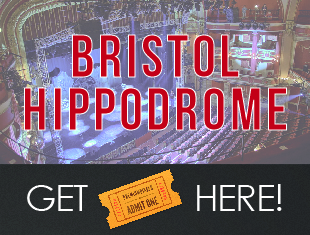 The Bristol Hippodrome
